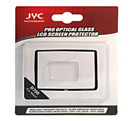 JYC Pro Optical Glass LCD Screen Protector for Nikon D700