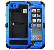 Aluminum Waterproof Shockproof Dirtproof Gorilla Glass Case for iPhone 6 4.7'' (Assorted Colors)