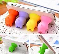 piggy Stent universelle portable für iphone 6 und andere (farblich sortiert)