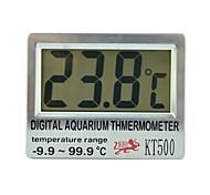 Digital KT500 Aquarium Thermometer  -9.9℃-99.9℃(-14-244 °F)