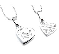 Loving Couples Necklace