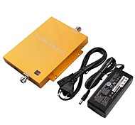 New Dual Band GSM/DCS980 Mobile Signal Cellphone Booster Repeater Amplifier