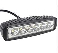 18W Mini LED SUV Worklight Spot Light