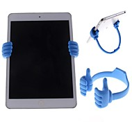 The Hand Can Hold Lift Bracket Stents for iPad 2/3/4/Air/Mini and Others (Assorted Colors)