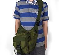 bolsa de camping táctico bolsa mochila militar verde edc cada acarreo días