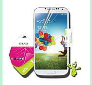 Use Japan PET Nano Material Curved Screen Protective Guard Film for Samsung Galaxy Note 3