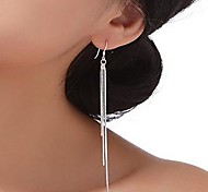 Drop Earrings Sterling Silver Statement Jewelry Silver Jewelry Wedding
