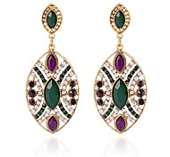 Women's Overstate Personality Water Drop Stud Earrings(More Colors)