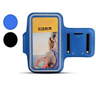 Kinston Armband Case Cover Workout Sports for Samsung Galaxy S3/S4/S5 HTC/Sony and other Mobile Devices(Assorted Colors)
