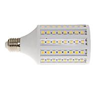 20w zdm ™ E26 / E27 llevó las luces del maíz t 102pcs SMD 2835 2000lm lm cálida AC White 220-240 v PC 1