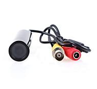 Color Mini Bullet Camera CCD 480TVL Outdoor Waterproof Security CCTV Mini Hidden Camera 3.6mm Lens