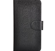 Bark Grain PU Mobile Phone Holster Case for Samsung S3/i9300(Assorted Colors)