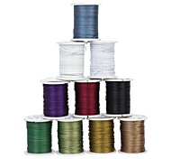 DIY Jewellery Steel Wire Mixed Color(10Pcs)