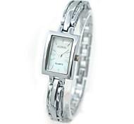 Women's Fashionable Style Waterproof Bracelet Quartz Watch