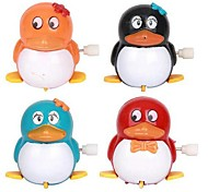 Walk The Penguin Clockwork Children's Toys(Color Random)
