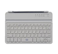 Fashion V3.0 Bluetooth Keyboard 59 Keys with Magnetic and Slot for iPad mini(Assorted Colors)