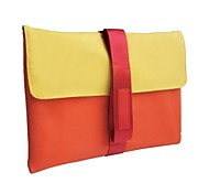 EXCO Ablieve New Style Fashion  Canvas  Laptop Briefcase Bag for MacBook Air 13inch (Assorted Colors)