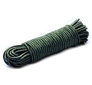 Outdoor Camping Multipurpose Utility 5mm Cord Rope Tent Accessories Navy (20M)