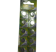 1.5V LR54 Lithium Button Cell Battery (10 PCS)