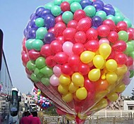 10 inches1.2g perlato balloon - 100 pezzi (più colori)