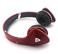rhp03 na orelha fone de ouvido estéreo com microfone baixo