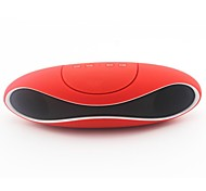 Wireless bluetooth speaker Portable / Outdoor / Support Memory card / Support FM Radio