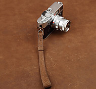 CAM-in CAM2091-1 Genuine Leather Fish Leather Wrist Strap for Camera