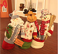 Christmas Twist Body Plush Dolls