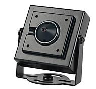 ZONEWAY® NC601M-P 3.7mm Pinhole Lens Mini Hidden IP Camera(720P, Onvif 2.0, 35x35mm Size)