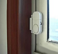 Window and Door Entry  Burglary Magnetic Sensor Alarm System