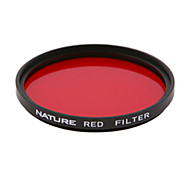 Nature 86mm Red Panchromatic Filter