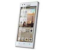 (3 шт) высокой четкости экран протектор для Huawei g6