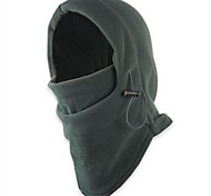 Outdoor Winter Windproof Face Mask Hat