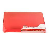 """Хет-принц кристалл жесткий защитный кейс ПК полный корпус для Macbook Pro 13,3 """"/ 15,4"""" с дисплеем сетчатки глаза"""