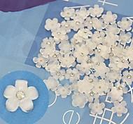 1 комплект Блеск,белый / Разные цвета