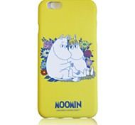 Moomin Tpu Soft Case for iPhone 6