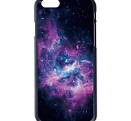 """Doopootoo™ Galaxy Space Painted Pattern Slim Plastic Back Hard Case Cover For iPhone 6 Plus 5.5"""""""