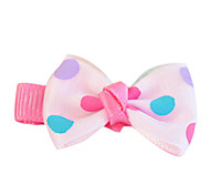 Hairpin Cute Lovely Bowknot for Pet Dog(Random color)