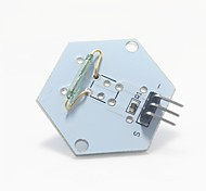 Reed Switch Sensor Module for Arduino (Works with Official Arduino Boards)