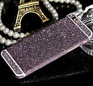 Full-length Bling Glitter Body Sticker for iPhone 5/5S(Assorted Colors)