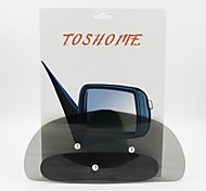 TOSHOME Anti-glare Film for Inside Outside Rearview Mirrors for AUDI Q3 2012-2015
