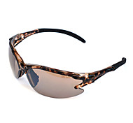 Sunglasses Men / Women / Unisex's Classic / Sports / Fashion Wrap Leopard Sunglasses Half-Rim