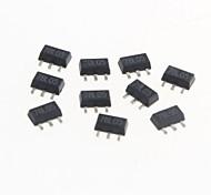 78L05 tres-terminal regulador smd Sot-89 paquete (20pcs)
