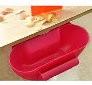 multifuncionais criativas barris cozinha de lixo (cor aleatória)