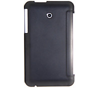"casi prova hu ke 7 ""porta notebook in pelle d'urto per Asus fe7010cg e K012"