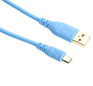 95CM Micro USB Cable for HTC/Xiaomi/Huawei