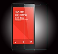 WOKA®Premium Tempered Glass Screen Protective Flim for Redmi Note 4