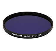 Nature 80B 86mm Color Correction Filter