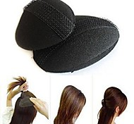 Princess Style Sponge Hair Style Heighten Device