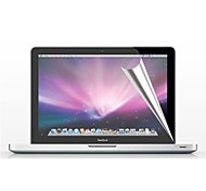Laptop LCD Screen Protector Protection Film for Apple Macbook Pro Retina 15.4 inch Widescreen LCD